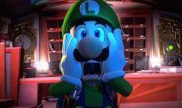 Luigi's Mansion 3 - ll nuovo filmato si concentra sul multiplayer