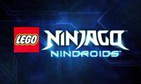 Un trailer per LEGO Ninjago: Nindroids