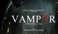 Dontnod ci dà qualche dettaglio sul suo prossimo gioco: Vampyr