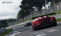 E3 Sony - Due nuovi filmati relativi a GT Sport