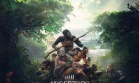 Ancestors: The Humankind Odyssey a fine agosto su PC, a dicembre su PS4 e Xbox One