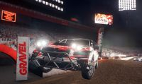 Il racing off-road Gravel è disponibile per PS4, Xbox One e PC