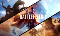 Battlefield 1 si mostra in un lungo gameplay a 4K e 60fps