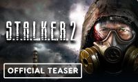 S.T.A.L.K.E.R. 2 - Pubblicato un nuovo teaser trailer