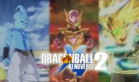 Un'ora di gameplay tratto dalla beta di Dragon Ball Xenoverse 2