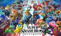Super Smash Bros. Ultimate - Pubblicati tre nuovi video gameplay