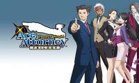 Phoenix Wright: Ace Attorney Trilogy - Nuove immagini sulle sorelle Fey