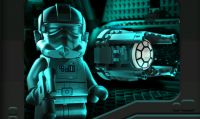 LEGO Star Wars: Microfighters per iOS