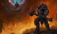 La nuova espansione di World of Warcraft è ora disponibile