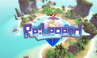 505 Games annuncia la partnership con Magnus Games per la pubblicazione di Re:Legend