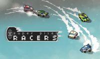 Super Pixel Racers - Annunciato il gioco di corse in stile retrò