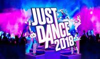 Alza il volume arriva Just Dance 2018, disponibile da questa settimana