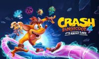 Crash Bandicoot 4 - Ecco il trailer di lancio del gameplay