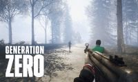Generation Zero è disponibile per PS4, Xbox One e PC - Ecco il trailer di lancio