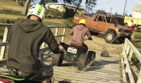 GTA Online: l'update Capture Creature disponibile da venerdì