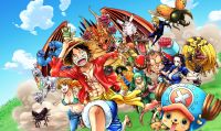 One Piece Unlimited World Red in Europa nel 2014