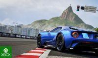Forza Motorsport 6 rivelato contenuto e data d'uscita