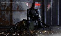 The Fan Legacy: Metal Gear Solid – Disponibile un nuovo video demo