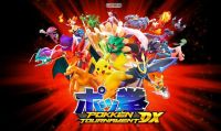 Pokkén Tournament DX - Nuovo filmato incentrato su Decidueye