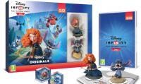 Disney Infinity 2.0: scatola dei Giochi Starter Pack dal 5 novembre