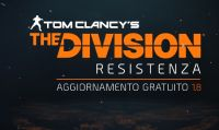 The Division - Il DLC ''Resistenza'' arriva in autunno