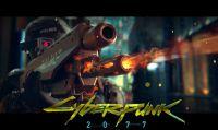 CD Projekt RED è ansiosa di mostrare Cyberpunk 2077