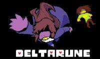 Il primo capitolo di Deltarune arriva a fine febbraio anche su PS4 e Switch