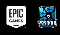 Epic Games acquisisce lo studio Psyonix
