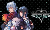 Square Enix celebra il terzo anniversario di Kingdom Hearts Union x[Cross]