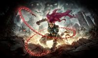 Darksiders 3 è ufficialmente entrato in fase Gold