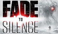 In arrivo un nuovo update di Fade to Silence