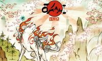 Okami HD mostra nuove Divinità del Pennello in queste nuove clip