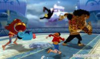 Quarto DLC per One Piece Unlimited World Red