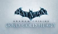 Nuovo add-on per Batman: Arkham Origins