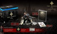 The Order: 1886 - Unboxing della collector americana