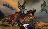 Total War: WARHAMMER II è ora disponibile via Steam