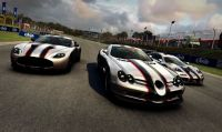 Disponibile 'Best of British Car Pack' per GRID: Autosport