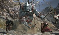 Dragon's Dogma: Dark Arisen - Confronto tra le versioni PS3 e PS4