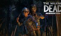 Episodio 4 ed edizione fisica di 'The Walking Dead: The Final Season', entrambe in arrivo il 26 Marzo!