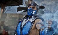 Svelate date e orari della Closed Beta di Mortal Kombat 11