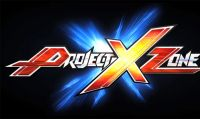 Trailer e i immagini per Project X Zone
