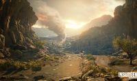 Nuovi screenshot di gioco della versione Alpha per Insurgency: Sandstorm