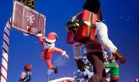 NBA 2K Playgrounds 2 festeggia il Natale con il nuovo DLC a tema