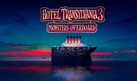 Annunciato Hotel Transylvania 3: Mostri in Mare