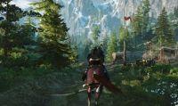 The Witcher 3 - Pubblicata un'ora di gioco della versione Switch