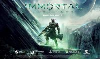 GamesCom - Toadman e Sold Out annunciano Immortal: Unchained