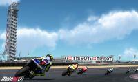Milestone e Vigamus in una mostra dedicata al mondo a due ruote di MotoGP 13
