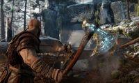 La data di lancio di God of War potrebbe essere annunciata a breve
