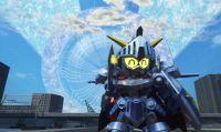Gundam Breaker 3 - Famitsu rivela nuove informazioni