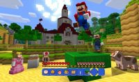 Minecraft incontra Super Mario in un pack tematico